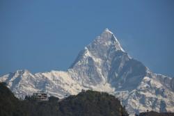 Nepal 31.1.-8.2.2015