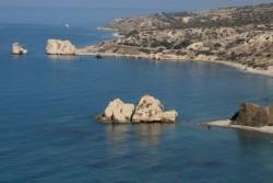 Kypros, Pafos 23.7.-2.8.2015