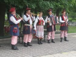 Krakova, Puola 5.-8.6.2008