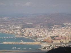 Marbella, Espanja ja Gibralttar 2.-7.10.2005