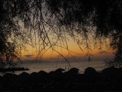Santorini, Kreikka 25.9.-2.10.2011