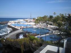 Gran Canaria, Kanariansaaret 10.-17.2.2009
