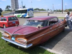 Kuuba 12.-23.3.2005