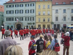 Bratislava-Budabest-Wien 4.-8.6.2006