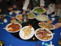 Kiina 18.-30.3.2007