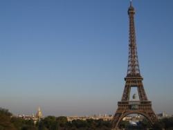 Pariisi 3.-7.10.2007
