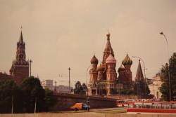 Neuvostoliitto, Moskova 1986