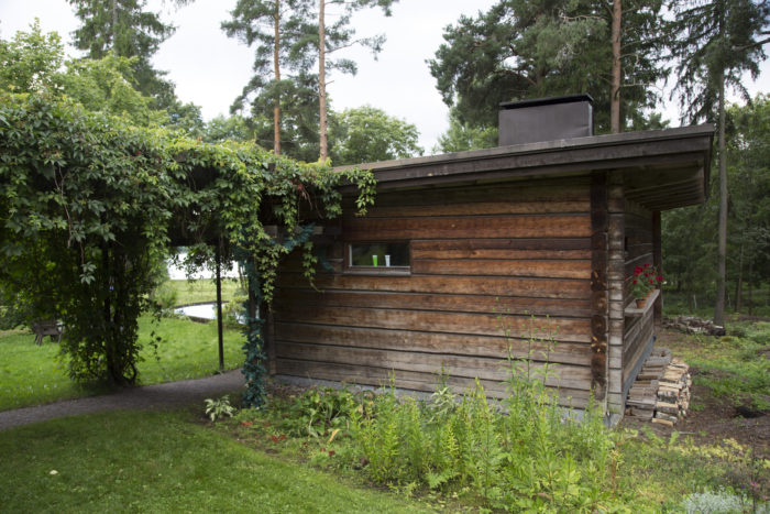 HT4_Kokkonen sauna