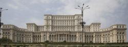 Romania, Bukarest 9.8.2017