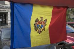 Moldova, virallisesti Moldovan tasavalta, 2018