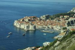 Kroatia – Dubrovnik – 2018