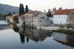 Balkan – kuuden maan kierros 2018 – Kroatia – Bosnia ja Hetzegovina – Monteregno – Kosovo – Makeronia – Albania – Kroatia