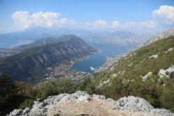 Montenegro _ Kotorinlahti_Cetinje_Podgorica – 2018