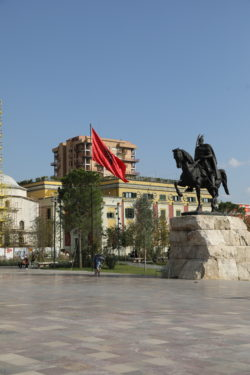 Albania – 2018
