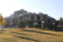 Kosovo_ Rozhaje_Decanin luostari_Pristina – 2018