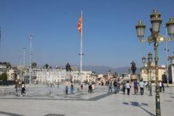Makedonia_Skopje -2018